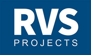 RVS Projects Logo